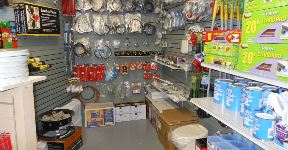 store products